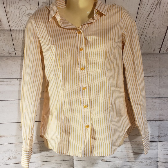 New York & Company Tops - 2 for 15 New York & Co Button Down Top